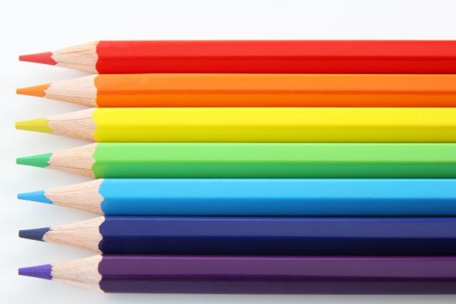 """タイ語で""""色""""はなんていうのでしょうか。"""